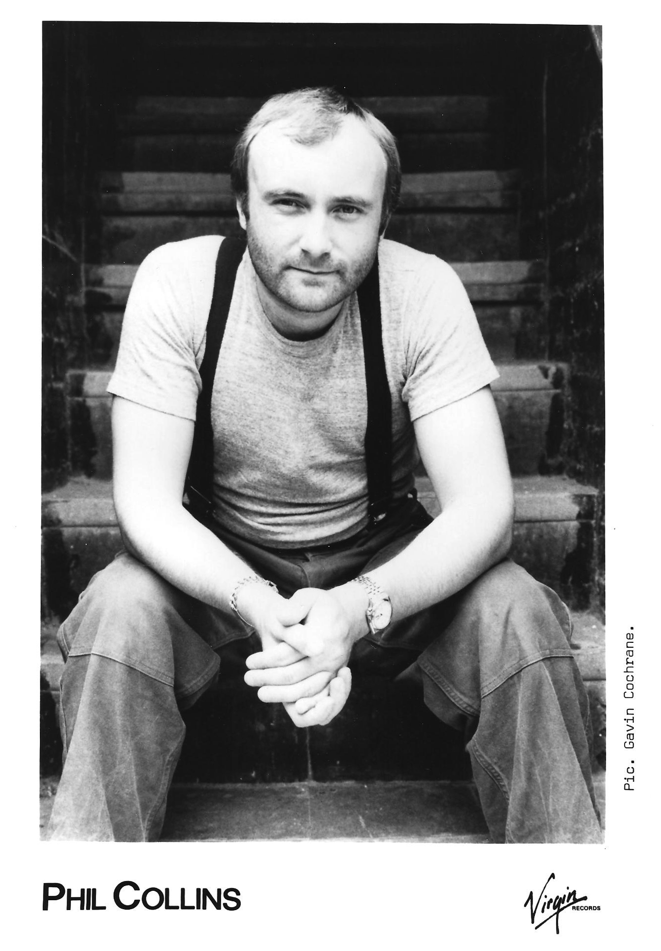 Phil Collins Genesis Pinterest Phil Collins