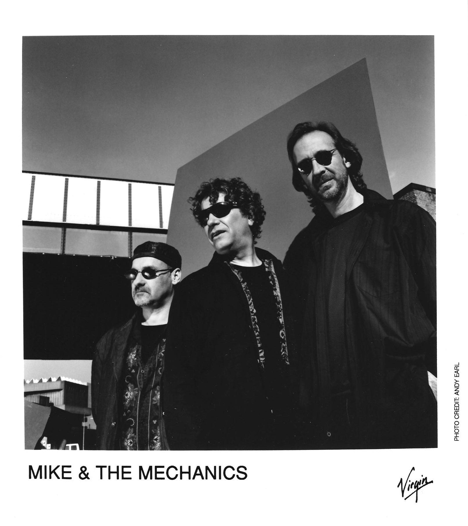 Home album mike and the mechanics m6 mike and the mechanics